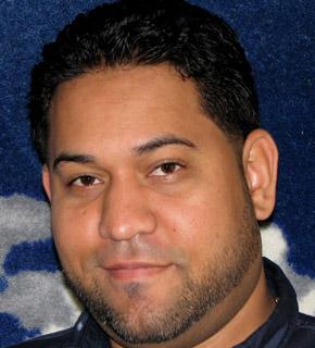 Francisco Peguero