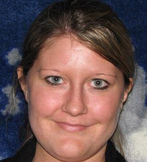 Megan McBournie